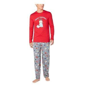 Family Matching Pajamas - Two Piece Pajama Set NWT
